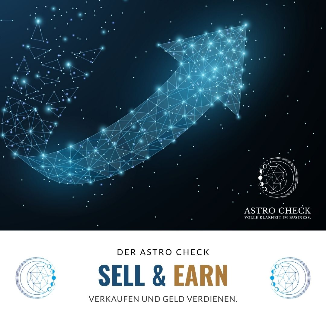 Astrocheck Sell and Earn