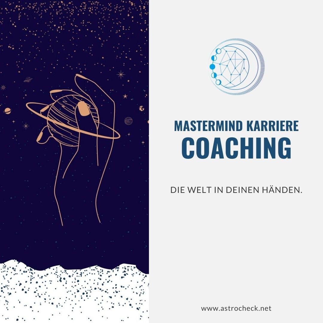 Mastermind Karriere